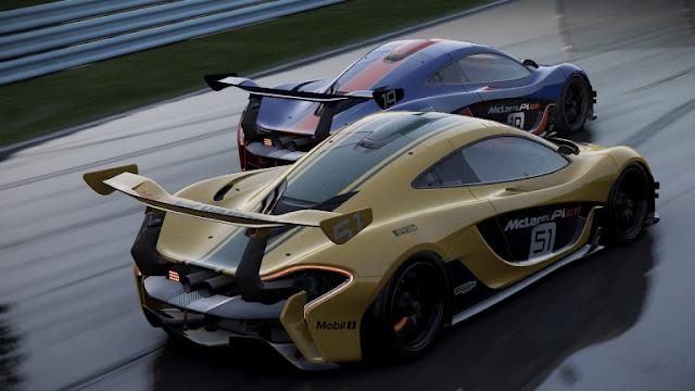 لعبة Project CARS 2 تحصل على تحديث رقم 2.0 و إليكم مميزاته ...