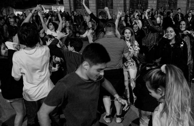 Covid-19 | Jovens infetados são a nova preocupação na região de Lisboa