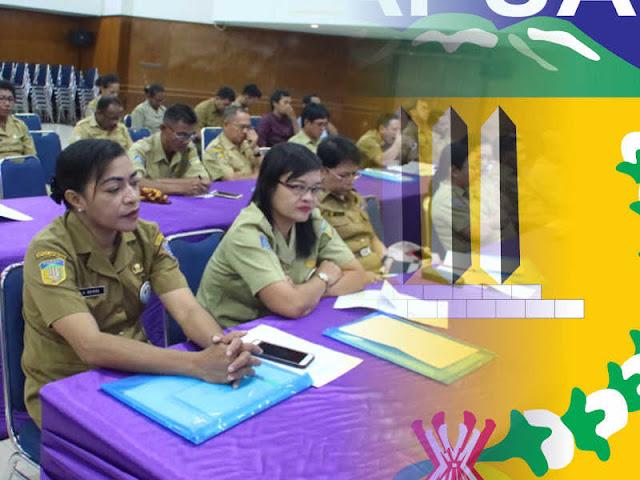 Elysa Auri Nilai Pelaksanaan Tata Laksana di Provinsi Papua Belum Efisien