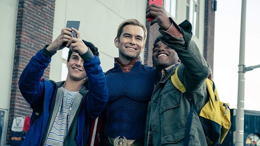 «Пацаны» вернутся в сентябре - Amazon объявил дату премьеры второго сезона