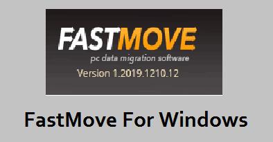 fastmove-for-windows