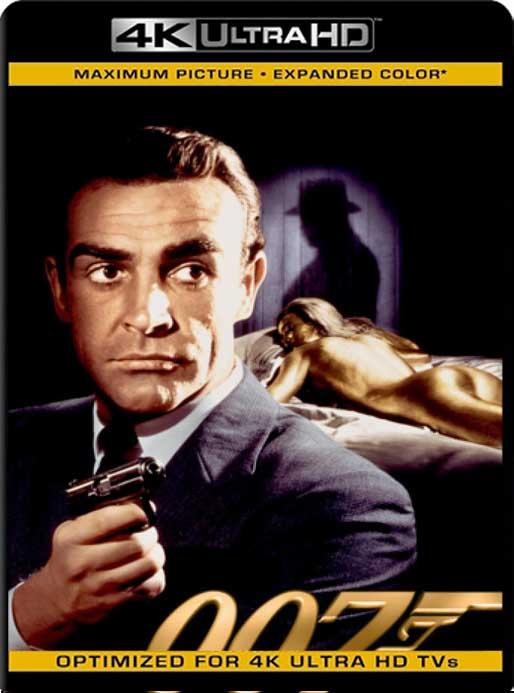 James Bond:contra Goldfinger (1964)4K 2160p UHDLatino [GoogleDrive]