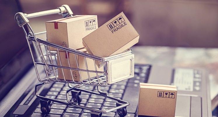 Las tiendas online son una buena opción para quienes necesitan compras rápidas.