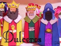 dulcero reyes