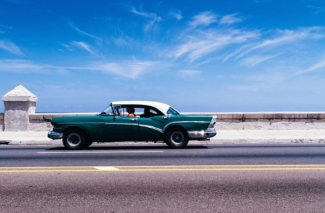 The 5 Best American Road Trips to Take this Summer