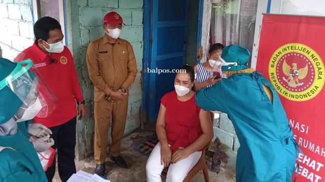 BIN Urusi Vaksinasi, Pengamat: Bukan Lagi Intelijen, Mirip Lembaga Sosial