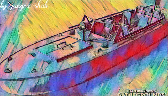 6. PG-117/Boat