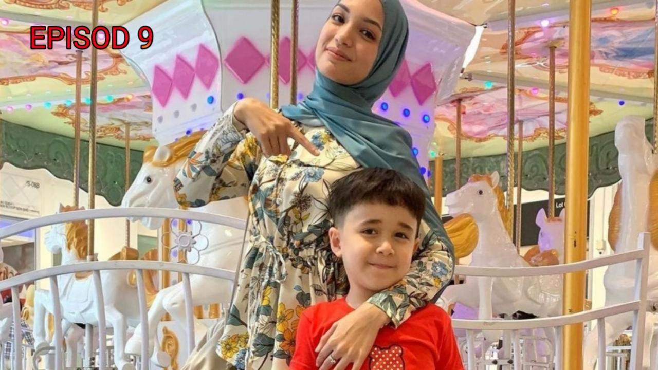 Tonton Drama Sabarlah Duhai Hati Episod 9 (Akasia TV3)