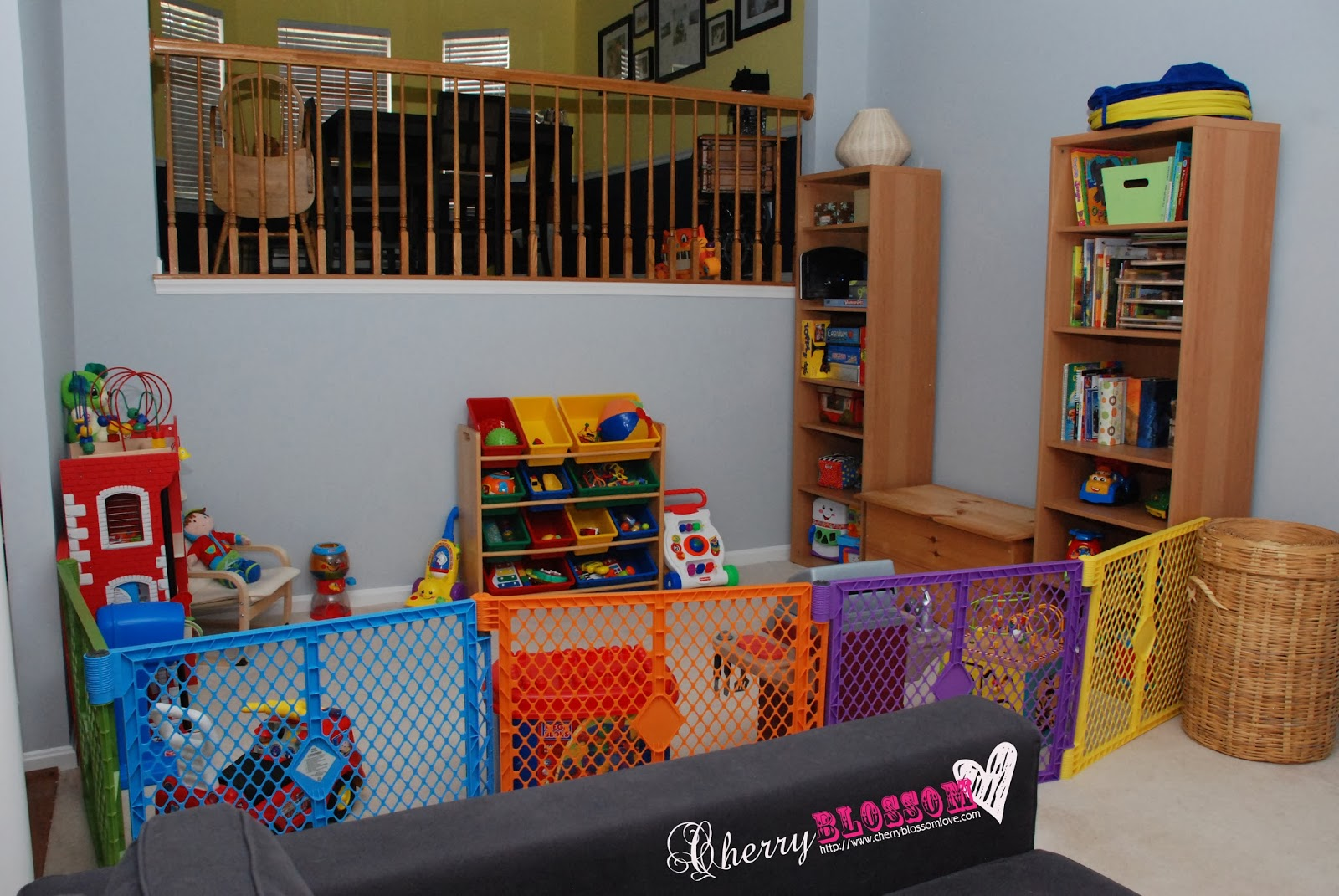 baby play area in living room baby proofing our home 25263