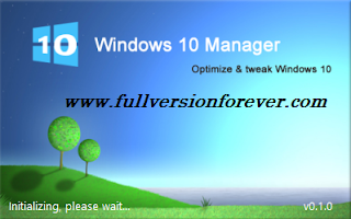 Download Windows 7 Manager full version with crack