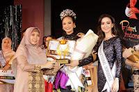 Shalsabila Lestari Putri Suteja, Puteri Indonesia NTB 2020