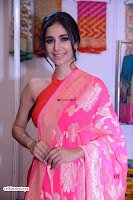 Alankrita new actress in Red Deep Neck Gown Stunning Pics ~  Exclusive Galleries 005.jpg
