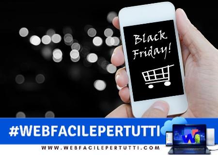Black Friday Amazon - Ecco le migliori offerte e sconti