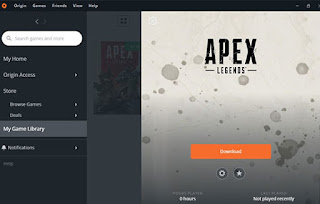 Download Apex Legends Installer