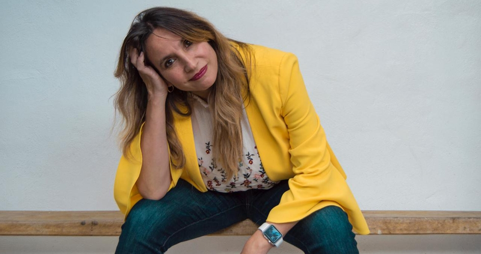 """Ximena Ferro: """"No queremos ideas maravillosas que no vendan nada"""" - #WTWEC"""