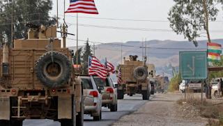 الولايات المتحدة: لن تبقى القوات الأمريكية في العراق بعد إنسحابها من سوريا