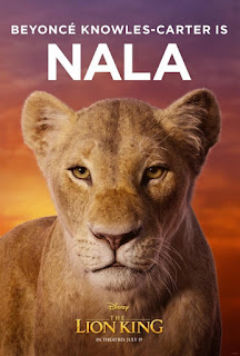 The Lion King First Look Poster 5