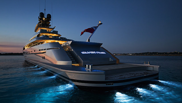 Costs Of Owning A Yacht