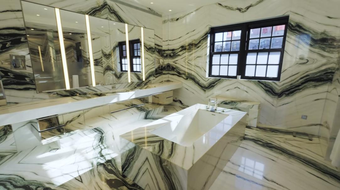 39 Interior Design Photos vs. 11 E 68th St #PHW, New York, NY Luxury Penthouse Tour