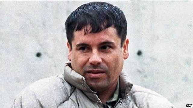 El día que El Chapo Guzmán rapto a una mujer tras ser rechazado, tras varios intentos de conquistarla