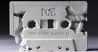 Nas - The Lost Tapes 2 | Full Album Stream