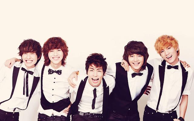 A TOP 8 legjobb eladással büszkélkedő banda Japánban