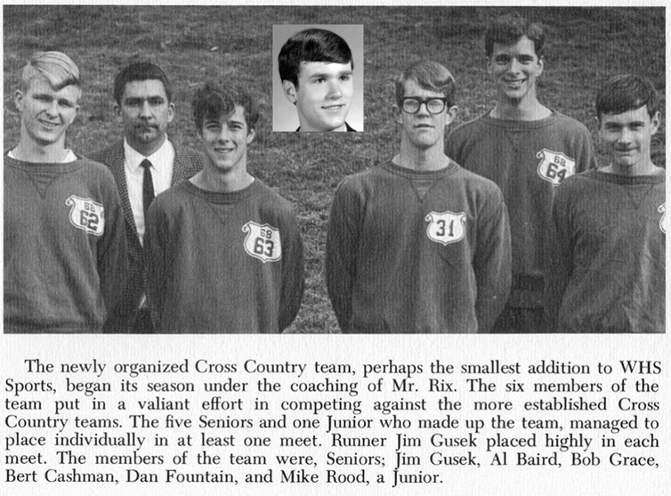1968 x-country team 960x709