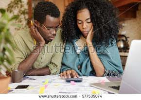 Você já usa uma planilha de orçamento doméstico?