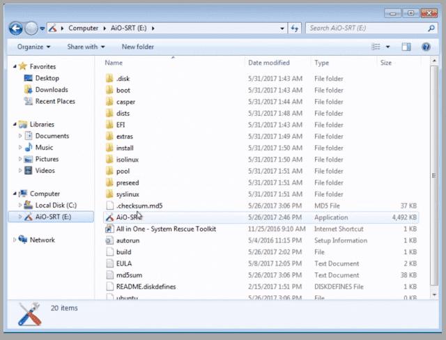 أصلح جميع مشكلات Windows مرة واحدة
