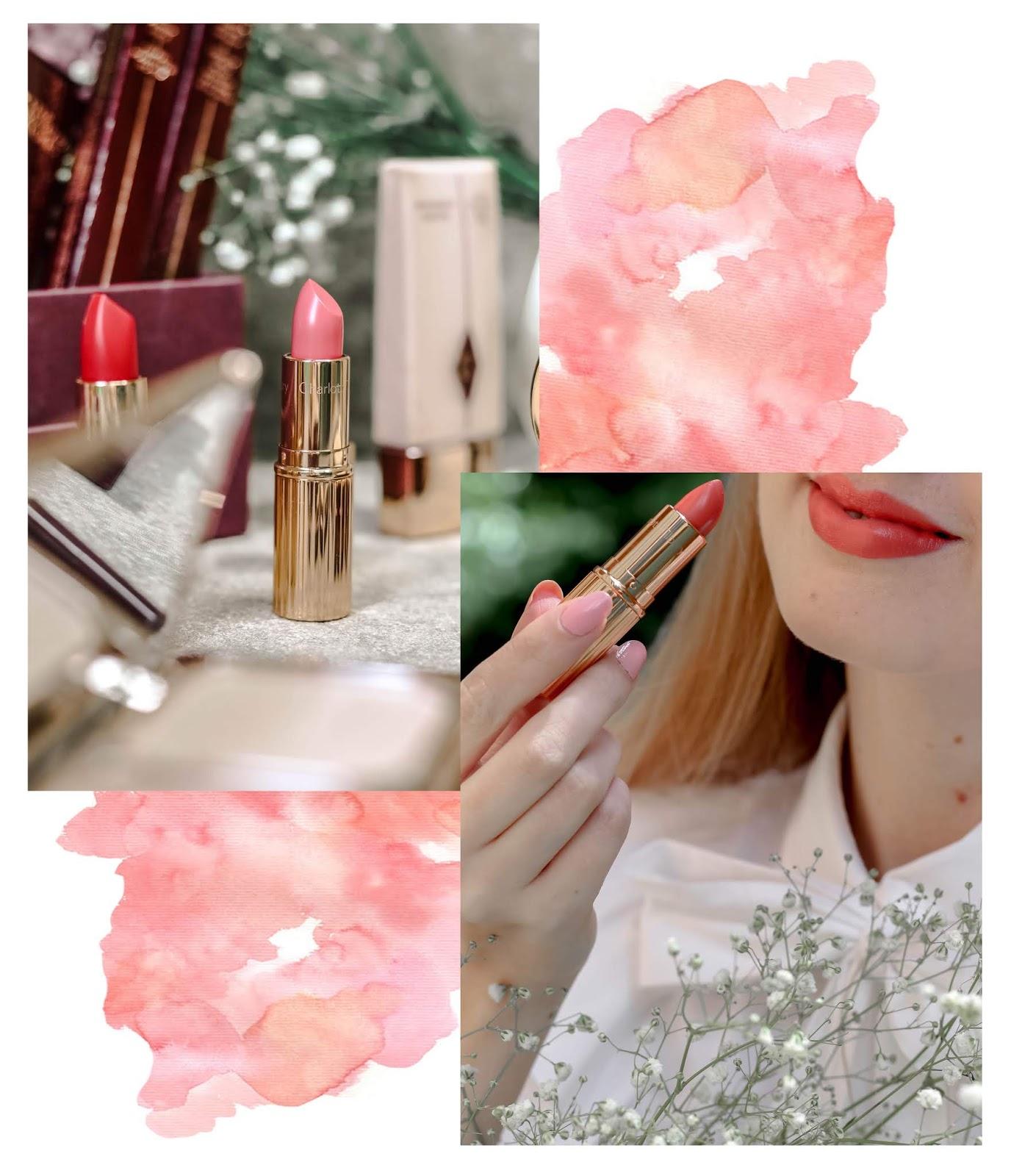 Charlotte Tilbury K.I.S.S.I.N.G. Lipstick Coachella Coral