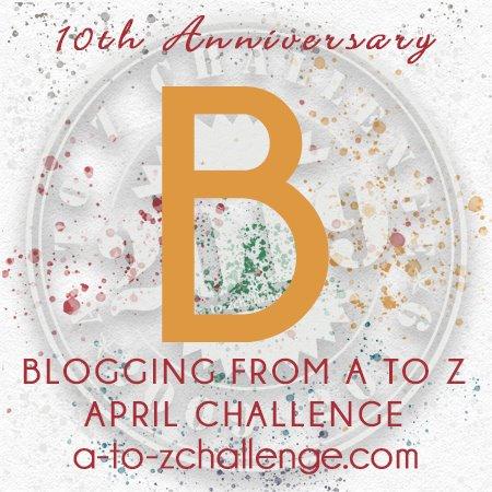 #AtoZChallenge 2019 Post on Brahmaputra River in India