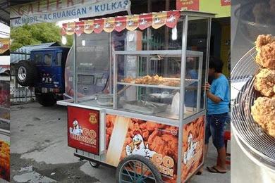 Peluang Usaha Go Chicken