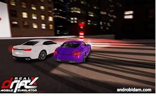 Game Android Terbaik Real Drift X Car Racing Terbaru Full