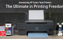 Top 5 Best Small Printers for your  Business (2020)