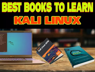 kali linux pdf and books
