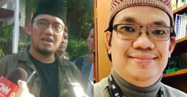 Twitwar Sengit Gus Nadir dan Dahnil Anzar soal Hadis Jihad
