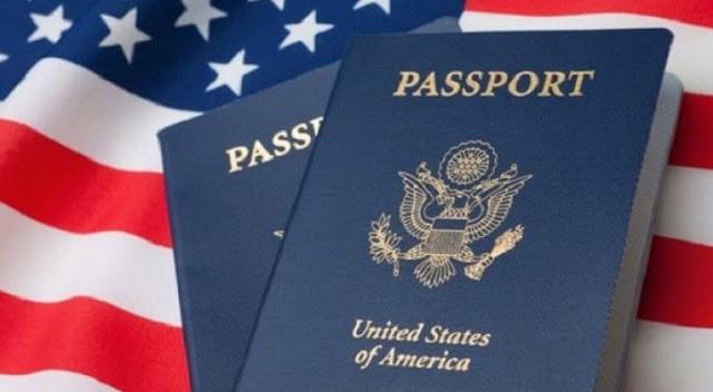 هل ابناء حاملي الجنسية الأمريكية المولودين خارج امريكا لن يحصلوا علي الجنسية ؟