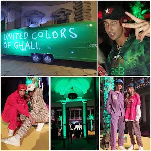 United Colors of Ghali