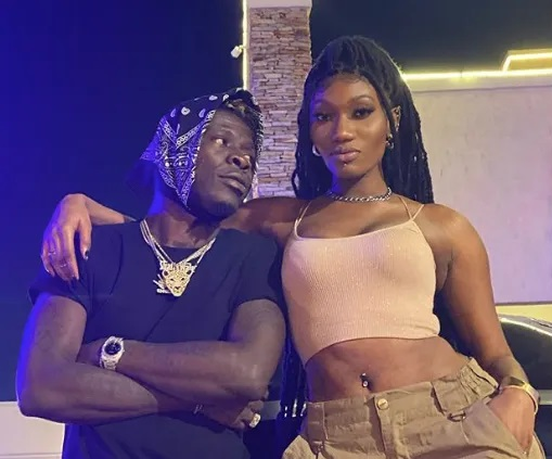'I Have Never Been Slept With Shatta Wale, He Is My Godfather' – Wendy Shay