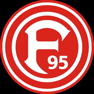 Fortuna Dusseldorf logo 512x512 px