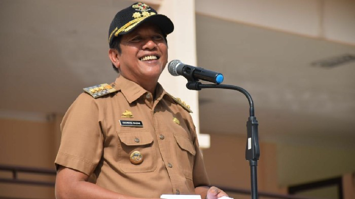 Sosok Wakil Bupati yang Patut Jadi Pertimbangan Kaswadi Razak