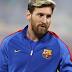 كيف أصبح نادي برشلونة في أزمة بعد اقتراب انتهاء عقد ميسي.