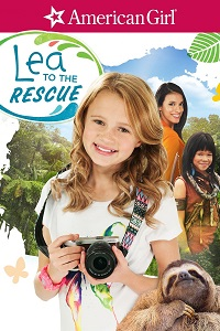 Watch Lea to the Rescue Online Free in HD