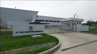 Loker 2017 D3/S1 Karawang PT. ICHII INDUSTRIES INDONESIA Terbaru