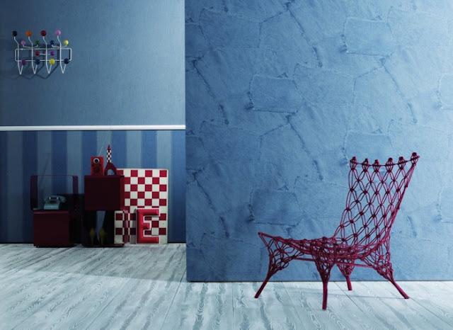 E tu di che colore vuoi dipingere le pareti for Pareti colorate esempi