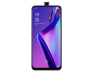 [GDrive] Oppo K3 CPH1955 OFP File Firmware Download