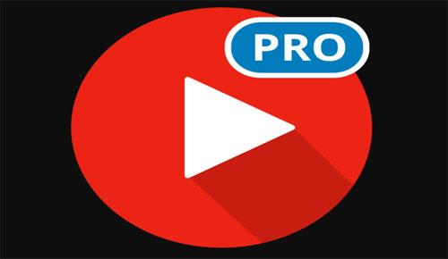 تحميل تطبيق Video Player Pro v7.0.0.4 (Paid) Apk -مشغل فيديو مع تحكم كامل في ملفات الوسائط