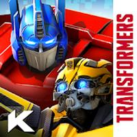 TRANSFORMERS: Forged to Fight v8.4.3 Apk Mod (Mod Menu)