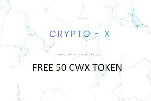 Crypto X là gì