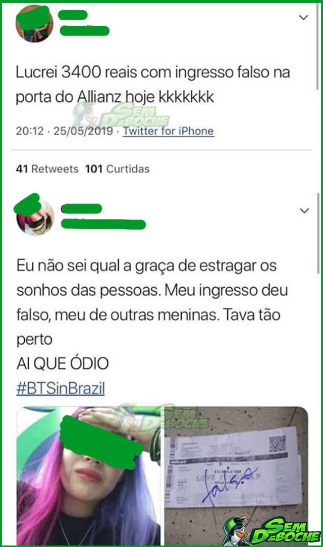 CAMBISTA É FOGO